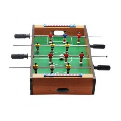 Joc de masa Fotbal ,din lemn, dimensiune 50 x 31 x10 cm 13571