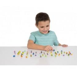 Figurine Pop Pops Snotz in slime verde - 12 bile cu 4 figurine ascunse 50002