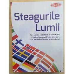 Joc Steagurile lumii Tactic 58115
