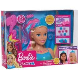 Cap stilist Barbie 62625