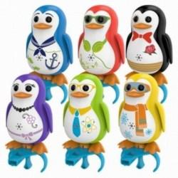 Digipenguins pinguini interactivi 88333