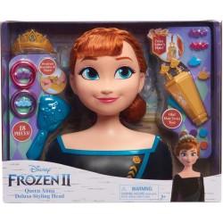 Frozen 2 Anna cap stilist FRND7000