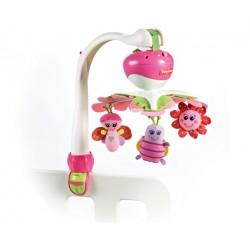 Tiny Love carusel muzical portabil Tiny princes