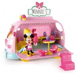 Minnie rulota cu dulciuri