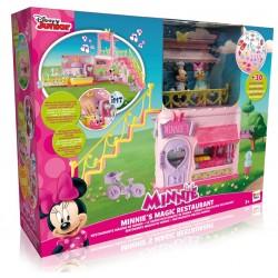 Restaurantul magic al lui Minnie