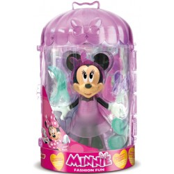 Papusa Minnie fashion