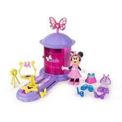 Garderoba lui Minnie