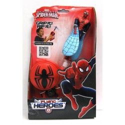 Erou zburator Spiderman