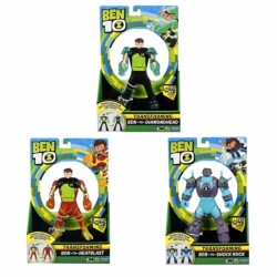 Ben 10 figurina transformabila 76690