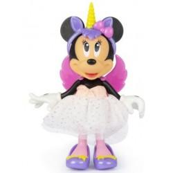 Papusa Minnie Fantasy Unicorn IMC 185746