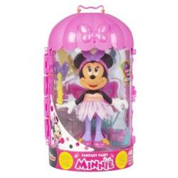 Papusa Minnie Fantasy Fairy IMC 185753