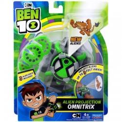 Ben 10 ceas proiector Omnitrix sezonul 3 76954