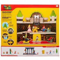Castelul Bowser Mario Nintendo 400204