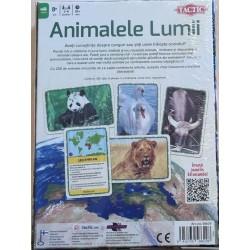 Animalele lumii joc Tactic 58629