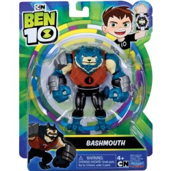 Ben10 figurina Bashmouth 76100-76134