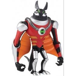 Ben10 figurina Omni Kix Armor Jetray 76100-76147
