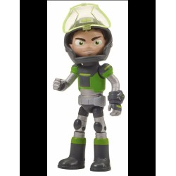 Ben10 figurina Omni Naut Armor 76100-76149