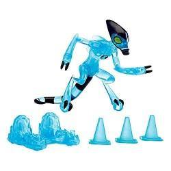 Ben10 figurina Alien Worlds XLR8 76100-76161