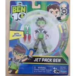 Ben10 figurina Jet Pack Ben 76100-76171