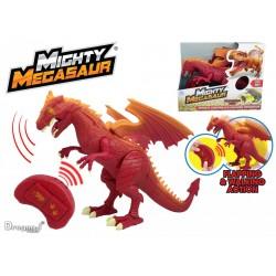 Dinozaur dragon cu telecomanda 80082