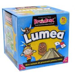 Joc educativ Brainbox Lumea 94001