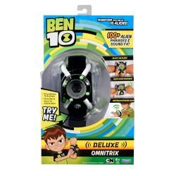 Ben10 ceas Deluxe Omnitrix Playmates 76931