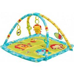 Covoras de joaca Babyono Safari 1155