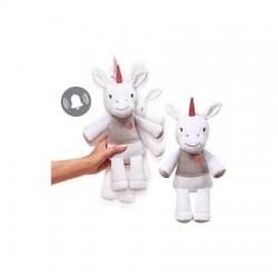 Jucarie plus Unicorn 61 cm Babyono 631