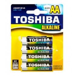 Baterie Toshiba R6 Alkaline