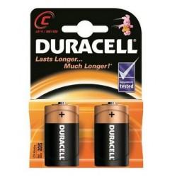 Baterie Duracell R14 Alkaline