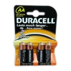 Baterie Duracell R6 Alkaline