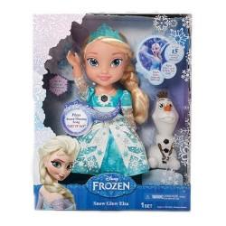Frozen Elsa muzicala in limba romana