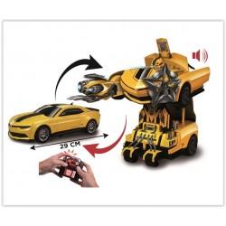 Transformers Bumblebee cu radiocomanda
