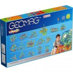 Geomag set de constructie magnetic Confetti 88 piese 00353
