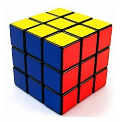 Cub Rubik 3x3 original