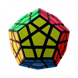 Cub Rubik Megamix Dodecaedru 590147