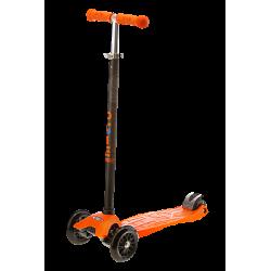 Micro Trotineta Maxi Orange