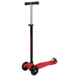 Micro trotineta Maxi Red