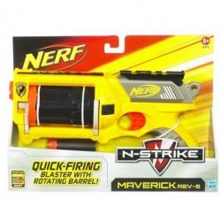 Pistol Nerf Maverick