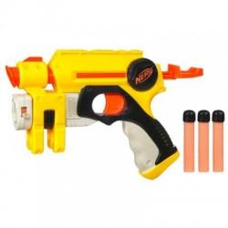 Pistol Nerf Nite Finder