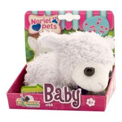 Jucarie de plus Noriel Baby Pets Oita 3573