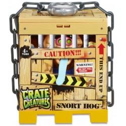 Jucarie interactiva Crate Creatures Snort