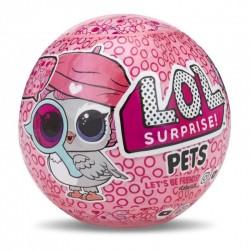 LOL Surprise Pets 7 piese