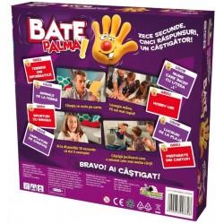 Bate Palma joc interactiv