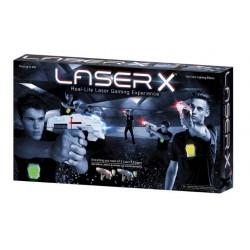 Set 2 pistoale Laser X 88016
