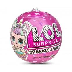 LOL Surprise papusa stralucitoare cu accesorii 559658
