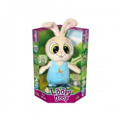 Plus interactiv iepuras Loopy Doop Noriel 3107
