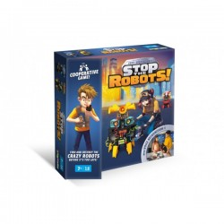 Joc  stop the robots Noriel 3820112