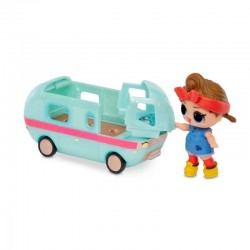 Papusa LOL Surprise Tiny Toys 565796