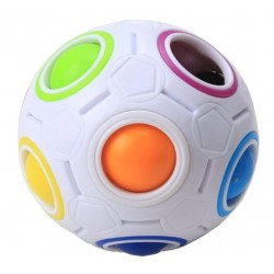 Fidget toys minge antistres Magic Rainbow Ball 8129